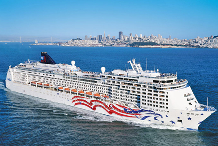 Welcome To JEBSEN TRAVEL Tours - Nickelodeon cruise ships